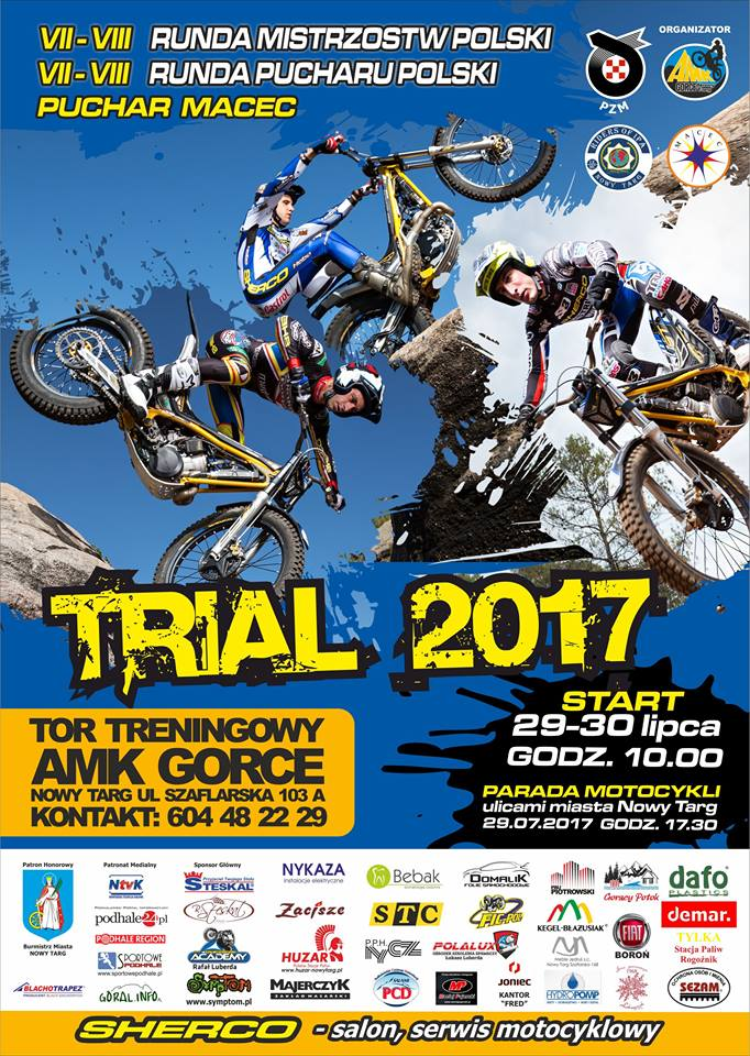Trial MP 2017